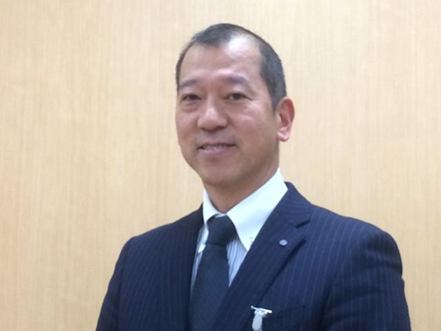 中田 啓司さん