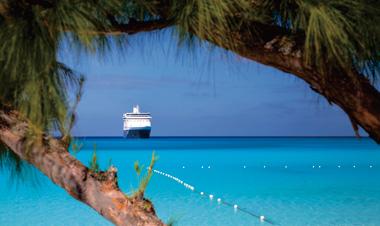 カリブ海クルーズ イメージ