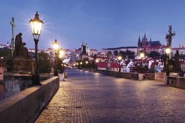 プラハ チェコ