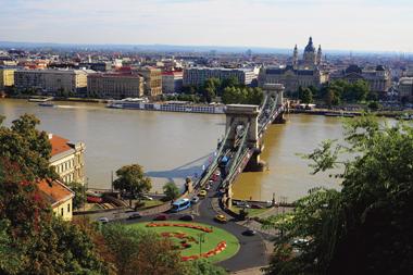 ブダペスト ハンガリー